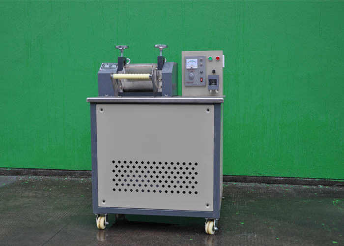 High Capacity Plastic Cutting Machine 950*800*1350mm For Plastic Recycling Machine